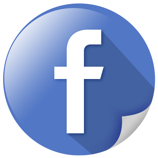 small facebook icon logo 16